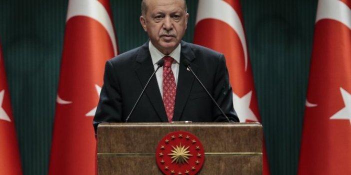 Cumhurbaşkanı Erdoğan, ekonomideki başarıyı buzdolabı örneği ile açıkladı