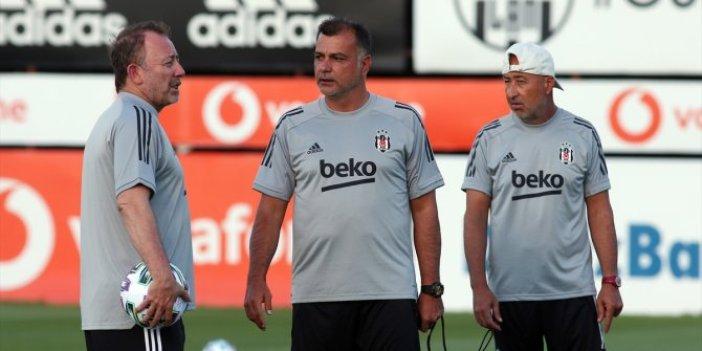 Sergen Yalçın'dan PAOK eşleşmesi ile ilgili ilk yorum