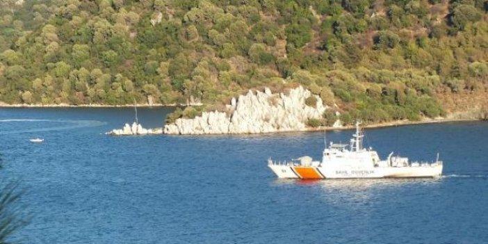 Ege'de geri dönülmez adımlar atılıyor! Yunanistan Sahil Güvenlik botu Türk teknesine ateş açtı: 3 yaralı