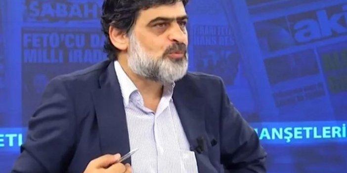Akit yazarı Ali Karahasanoğlu 'fakirin altınla ne işi olur' dedi vatandaşa bakın neyi layık gördü