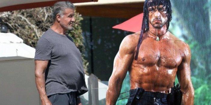 Rambo gitti Jumbo geldi, bir zamanlar Vietnam'dan girer Afganistan'dan çıkardı