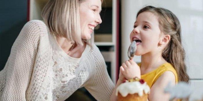 Çocuklara bir arada verilen bazı besinler demir eksikliğine sebep oluyor! Demir eksikliği nasıl geçer?