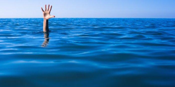 Denizde kaybolan gencin cesedini balıkçılar buldu