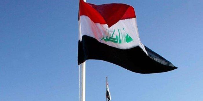 Irak'tan Türkiye'ye küstah SİHA kınaması