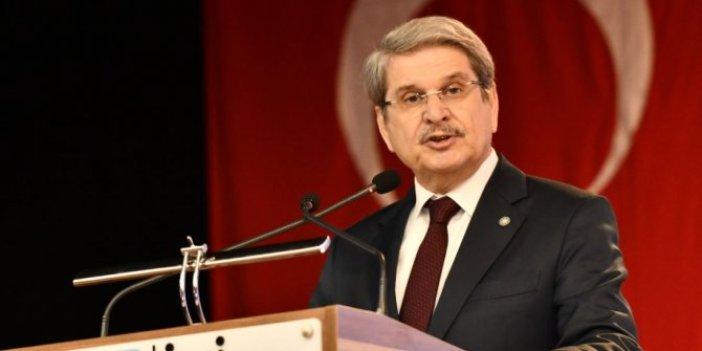 İYİ Partili Aytun Çıray şehir ismi vererek Fahrettin Koca'yı uyardı: Karantina şart