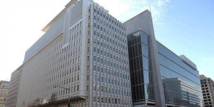 Dünya Bankası'ndan kritik Türkiye uyarısı