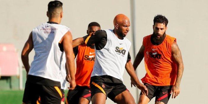 Galatasaray sezonu açtı: Emre Kılıç ilgi odağı