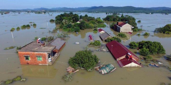 Sel suları 219 kişiyi yuttu