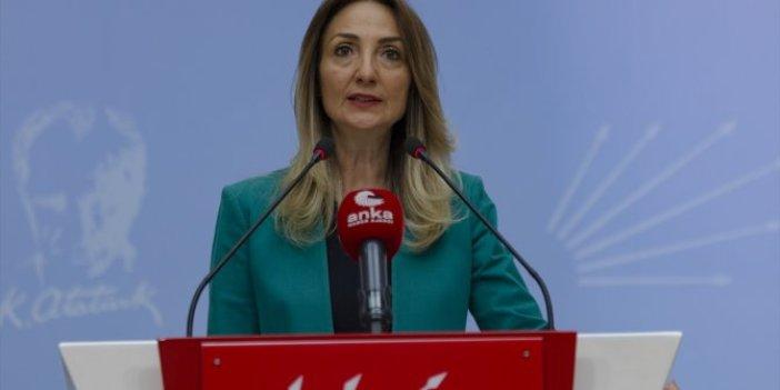 CHP Kadın Kolları Başkanı Nazlıaka İstanbul sözleşmesini ağır sözlerle savundu: Sosyal medya ayağa kalkatı