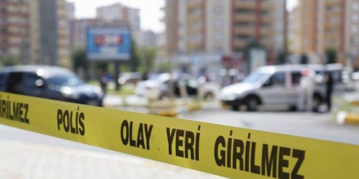 Gaziantep'te feci olay! 4'ncü kattan düşen kız hayatını kaybetti
