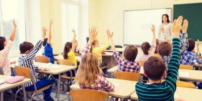 Okullar 21 Eylül'de bu kurallarla açılacak, Milli Eğitim Bakanlığının çalışmaları son halini aldı