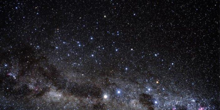 Dünyaca ünlü bilim insanı açıkladı: Zeki uzaylıları ölmeden göreceğiz