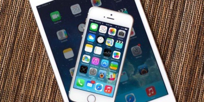 iPhone ve iPad modelleri nasıl güncellenir