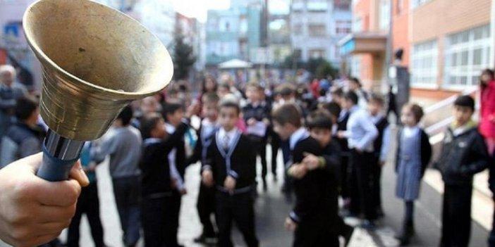 Özel okulları Bakanlığa ihbar ettiler