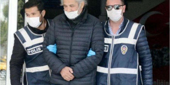 Flaş... Flaş... Hakan Aygün teknesinde yeniden gözaltına alındı
