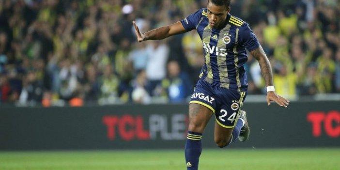 Fenerbahçe'de Rodrigues'e sürpriz talip