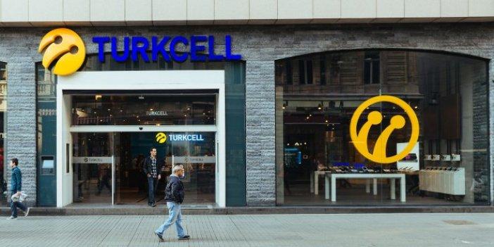 Turkcell üç ayda rekor seviyede abone kaybetti