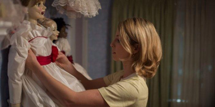 Korku filmlerinin vazgeçilmez ismi Annabelle'nin müzeden kaçtığı söylenmişti: Gerçek ortaya çıktı