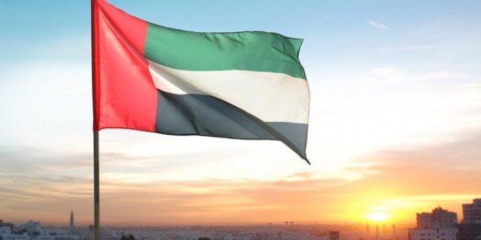 Birleşik Arap Emirlikleri'nden İran'a karşı 'Tel Aviv' hamlesi