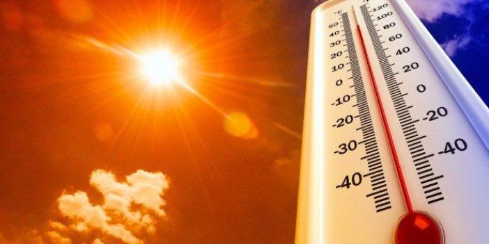 Aşırı sıcaklar 27 can aldı