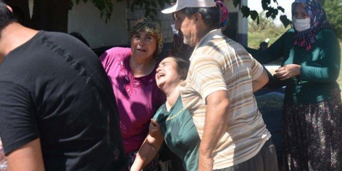 65 yaşında 2 kişiyi öldürüp 3 kişiyi yaraladı!Dondurmasını bitirip jandarmaya teslim oldu