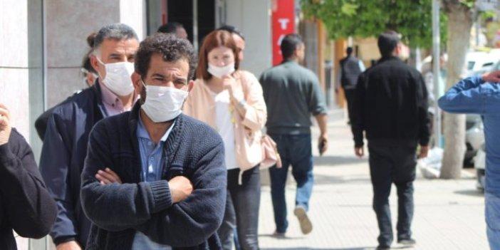 Hasta sayıları azalacağına artınca, korona virüs salgınında yasaklar geri geldi