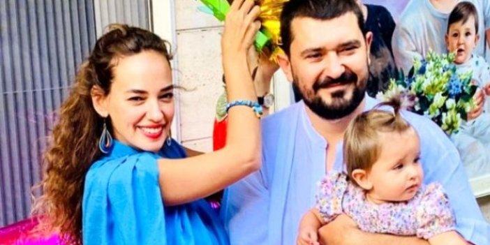 Seda Bakan'ın doğum günü kutlaması takipçilerinden tam not aldı