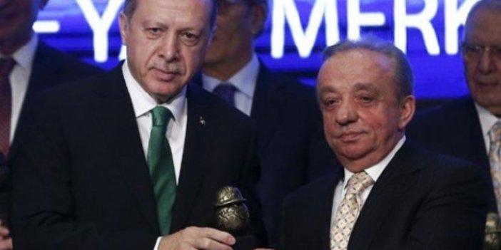 Mehmet Cengiz'e büyük kıyak