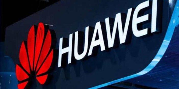 ABD'den Huawei'ye bir darbe daha! Ekonomik kara listeye aldı