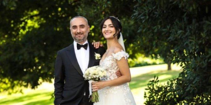 İsmail Saymaz'ın karısı Şeyda Sayar, yeni soyadını böyle ilan etti