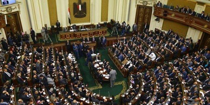 Mısır imzaladı! Türkiye tepki göstermişti