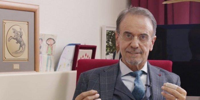 Yasakların ayak sesleri! Prof. Dr. Mehmet Ceyhan'dan canınızı sıkacak açıklama