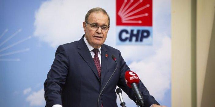 Faik Öztrak'tan Erdoğan'a sert tazminat yanıt