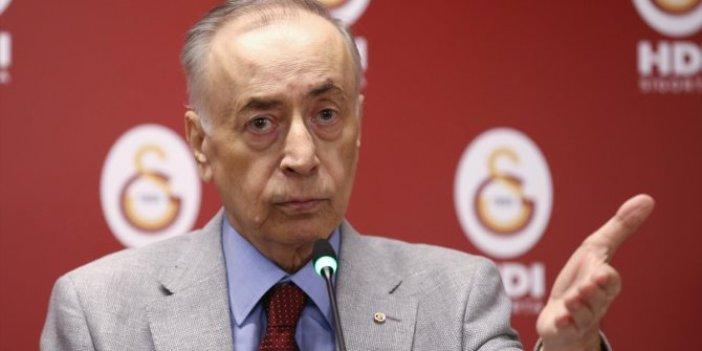 Mustafa Cengiz'den Thiam transferi ile ilgili flaş açıklamalar!