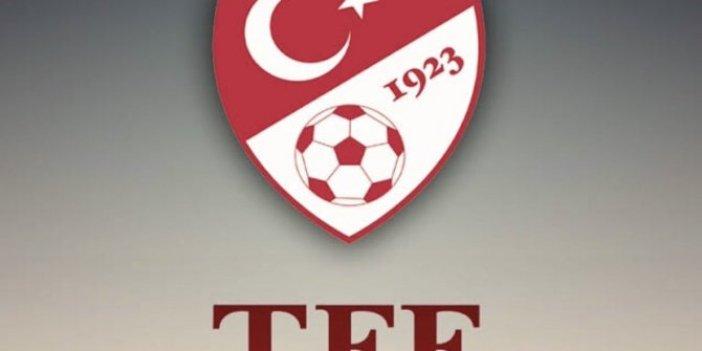 TFF 1. Lig, TFF 2. Lig ve TFF 3. Lig'de başlangıç tarihi belli oldu