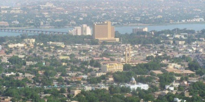 Bamako nerede? Mali hangi kıtada? Bamako neresi? Bamako Mali nerede?