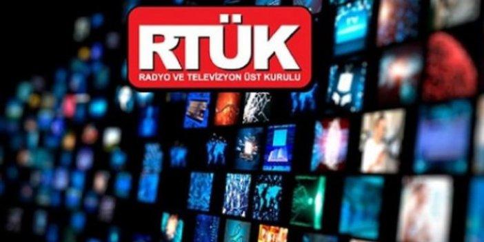 RTÜK'ten Tele 1'e para cezası