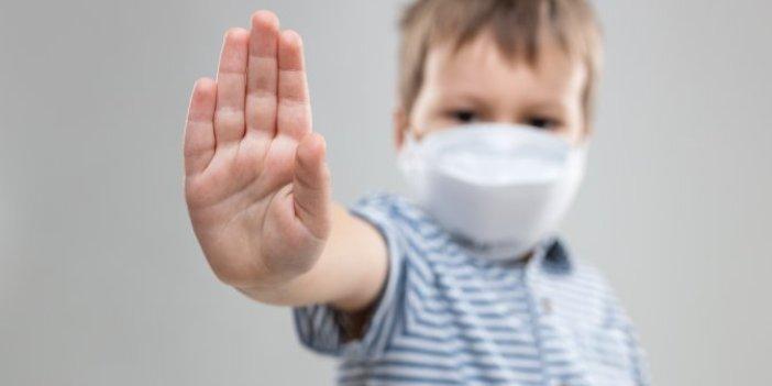 İngilizler 'kesin değil' dedi ama korona virüs salgınının çocuklara verdiği zarar açıklandı