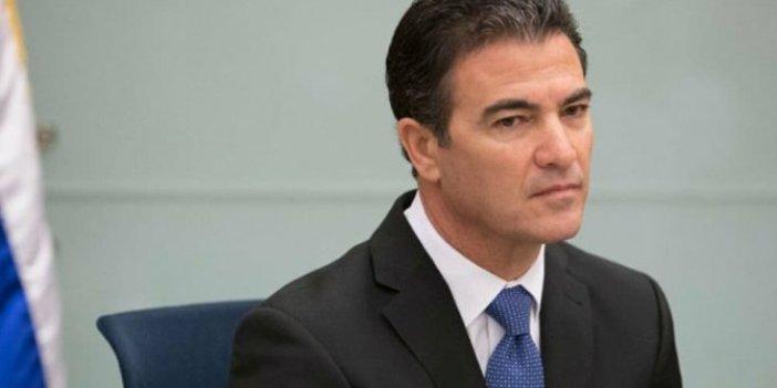 Mossad Başkanı Cohen BAE'ye gitti