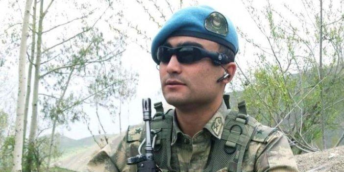 Hasta babasını ziyaret için gelmişti!  Aydın'da otomobilin çarptığı özel harekat polisi yaşamını yitirdi