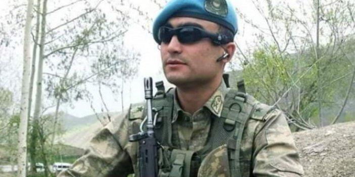 Aydın'da Özel Harekat Polisi hayatını kaybetti