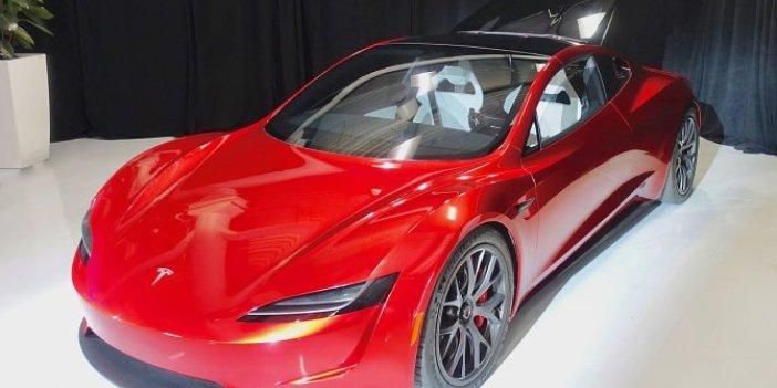 Koskoca Tesla Keçi gibi meleyecek, Elon Musk açıkladı