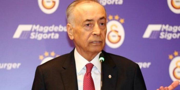 Galatasaray Başkanı Mustafa Cengiz: Bizi tehdit ediyorlar