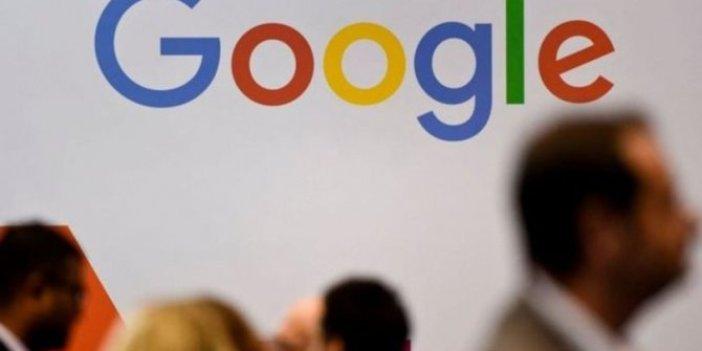 Google'dan 'Türkiye' açıklaması