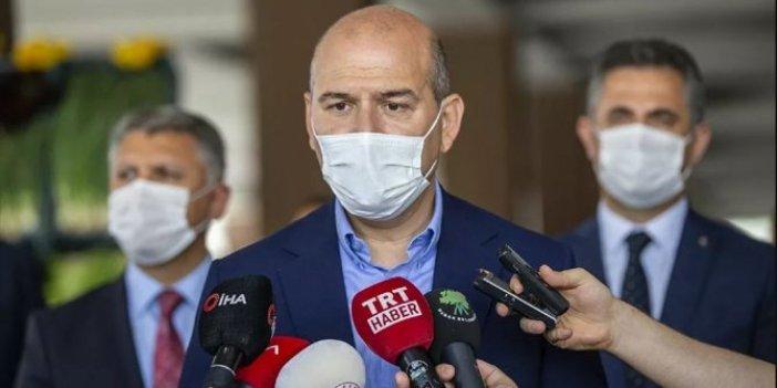 Fatih Türker yazdı. İçişleri Bakanı'na açık mektup: Maske takmayanlar 'cinayete teşebbüsten' yargılansın!