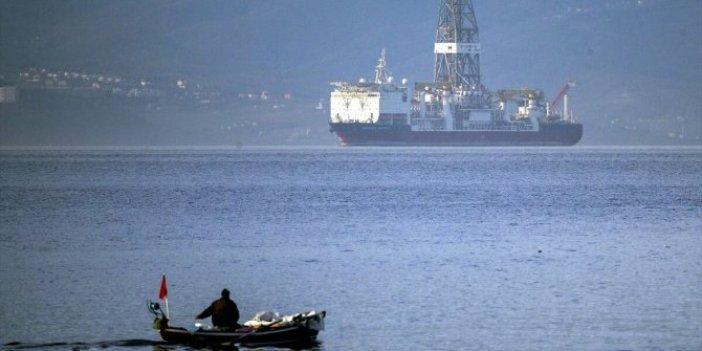 Bulunan doğalgaz bir daha mı bulundu! Kıyıköy'deki doğalgazı Taner Yıldız 8 yıl önce açıklamıştı!