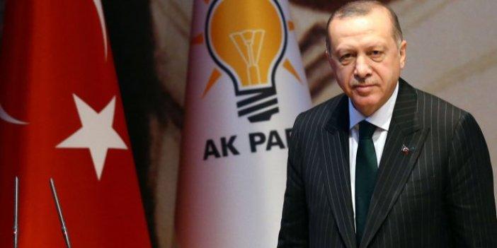 """Erdoğan """"müjde"""" öncesi konuştu: Ekrem İmamoğlu'na yüklendi"""
