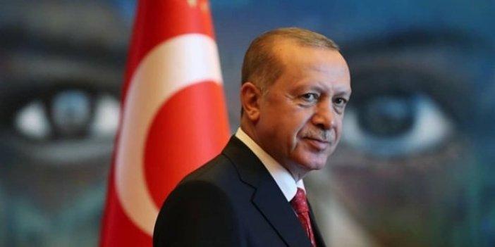 Erdoğan'ın müjdeyi yarın saat kaçta açıklayacağı belli oldu