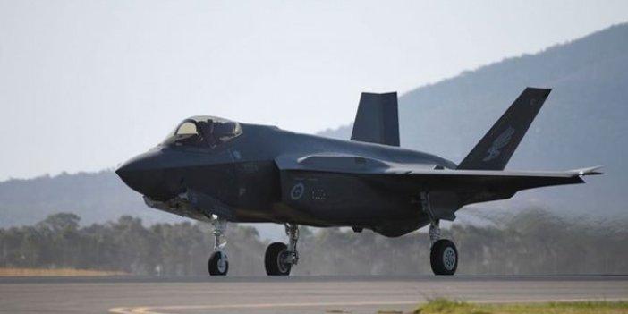 Kirli ittifakta F-35 krizi! İsrail 'satılmayacak' demişti... BAE: Almak için yemin ettik