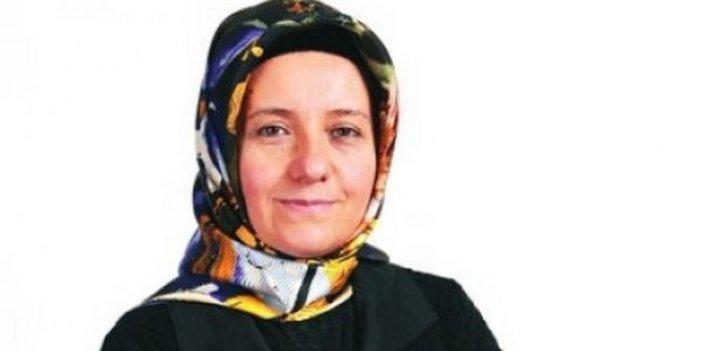 """Yeni Şafak yazarı Fatma Barbarosoğlu başkaldırdı: """"Kanal İstanbul'a karşıyım"""""""